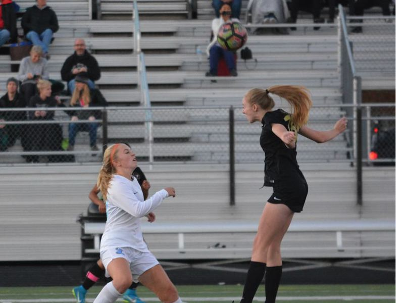 Hardy takes the helm for Southridge girls soccer