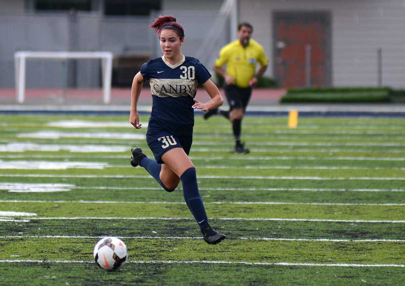 Cougars shut out Sandy in season opener