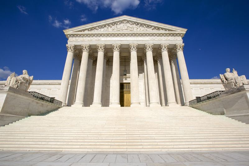 COURTESY PHOTO: DREAMSTIME - A U.S. Supreme Court ruling could change Oregon's nonunanimous jury rules. The state has submitted a friend-of-the-court brief in a case that might alter the state's system.