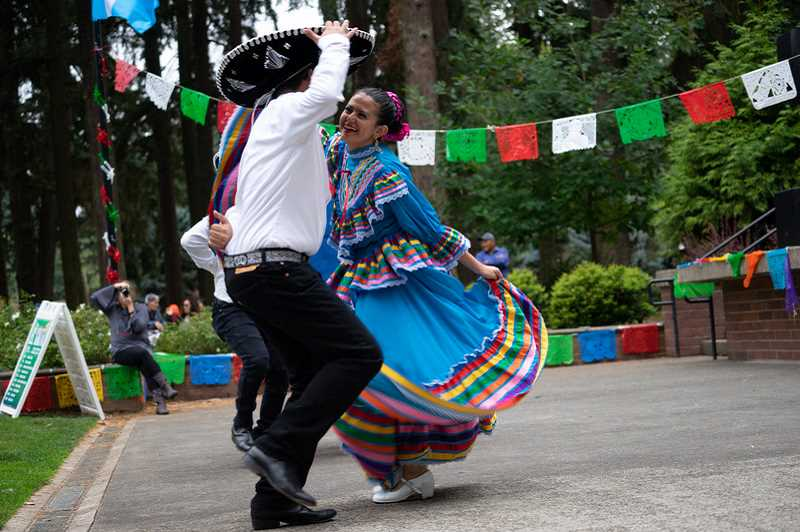 COURTESY PHOTO: CENTRO CULTURAL  - Thousands are expected to participate in the event, which kicks off Hispanic Heritage Month.