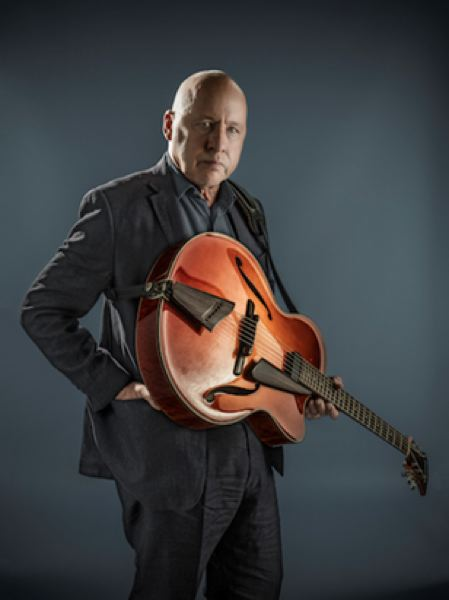 COURTESY PHOTO: DEREK HUDSON - Mark Knopfler has a new album, 'Down The Road Wherever,' and he'll perform at Keller Auditorium, Sept. 13.