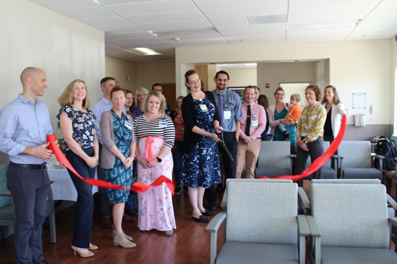 Tuality unveils expanded South Hillsboro Primary Care Clinic