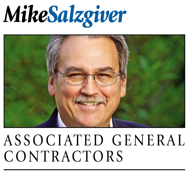 PMG FILE - Mike Salsgiver