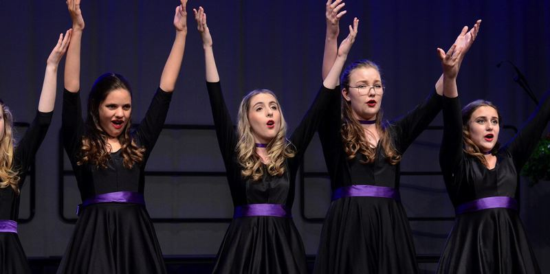 Sherwood Voices for the Performing Arts to expand offerings