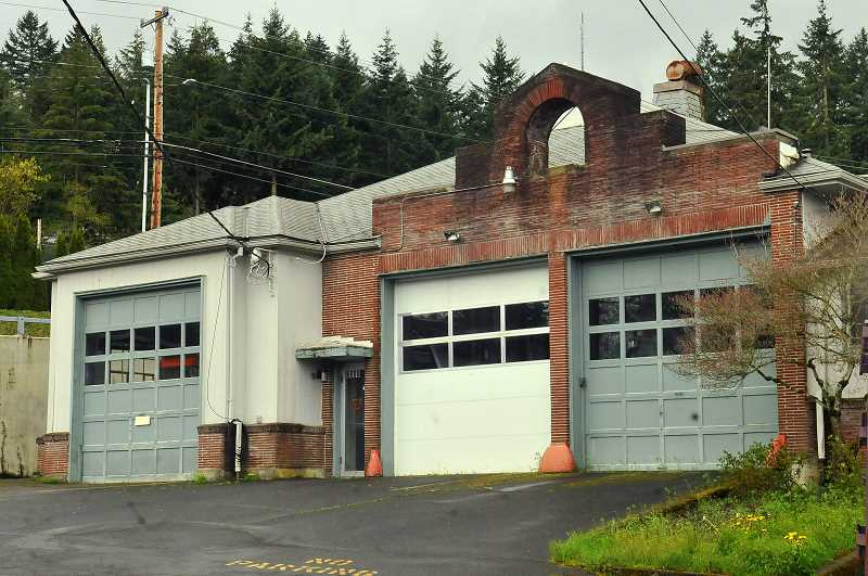 PMG FILE PHOTO - With a community group asking for funds to revitalize the old Bolton fire station, the council wants some answers before making any decisions.