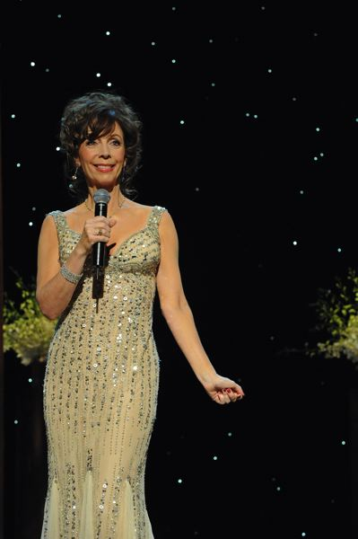 COURTESY PHOTO - Rita Rudner is a big get for the eighth annual All Jane Comedy Festival, and she'll close out the all-woman festival at Aladdin Theater, Oct. 6. Most of the festival's shows take place at Curious Comedy Theater.