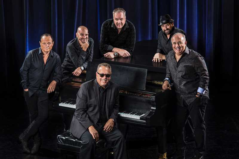 Billy Joel tribute band The Turnstiles will perform at Kruse Way Rotary's 15th annual Rotary Sounds Concert Oct. 2.