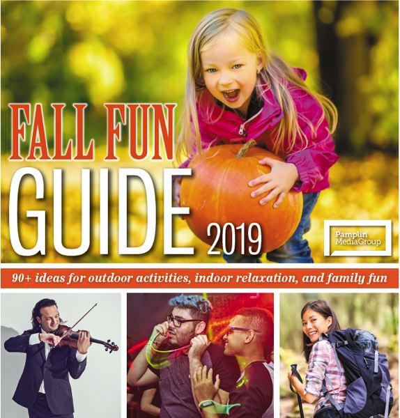 (Image is Clickable Link) Fall Fun Guide 2019