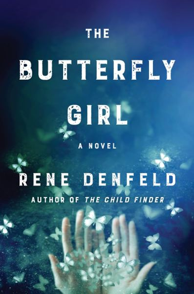 COURTESY PHOTO - 'The Butterfly Girl'