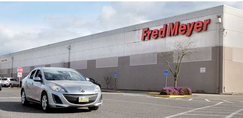 GRAPHIC FILE PHOTO - Fred Meyer stores in Oregon and southwest Washington are at odds with the union that represents their workers, who have been working without a contract.