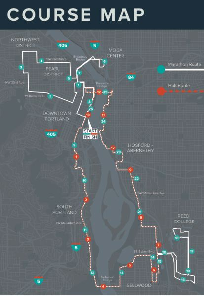 Pamplin Media Group - 2019 Portland Marathon by OHSU on downtown fremont map, downtown galway map, downtown cumberland map, montavilla portland map, portland airport map, brooklyn map, downtown cardiff map, downtown jefferson city map, se portland map, portland zip code map, downtown ogunquit map, downtown bismarck map, u of portland map, downtown san diego map, downtown lake oswego map, downtown bridgeport map, downtown seattle map, downtown oregon city map, paramount hotel portland map, downtown denton map,