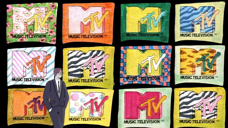 SUBMITTED PHOTO - 'I Want My MTV,' a documentary chronicling MTV's major cultural impact on cable television, will also be shown as a part of four screenings of the Bend Film Festival, to be shown in Madras next weekend.