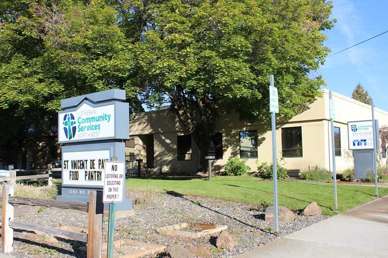 JASON CHANEY - Lutheran Community Services Northwest has been Crook County's mental health care provider for 30 years, but the county will transition to a new provider on Dec. 1.