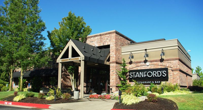 COURTESY: WIKIMEDIA/M.O. STEVENS - Stanford's restaurant in Hillsboro remains open. Two have closed as part of Restaurants Unlimited's bankruptcy restructuring.