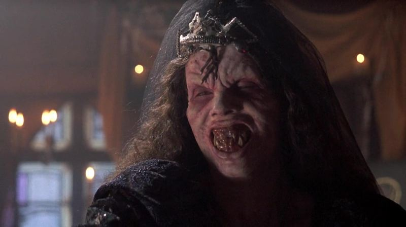 COURTESY IMAGE: PARAMOUNT PICTURES - A scene from the film Night of the Demons 2. The film will be screened on Oct. 11 and 12, and attendees can meet the films director, Brian Trenchard-Smith.