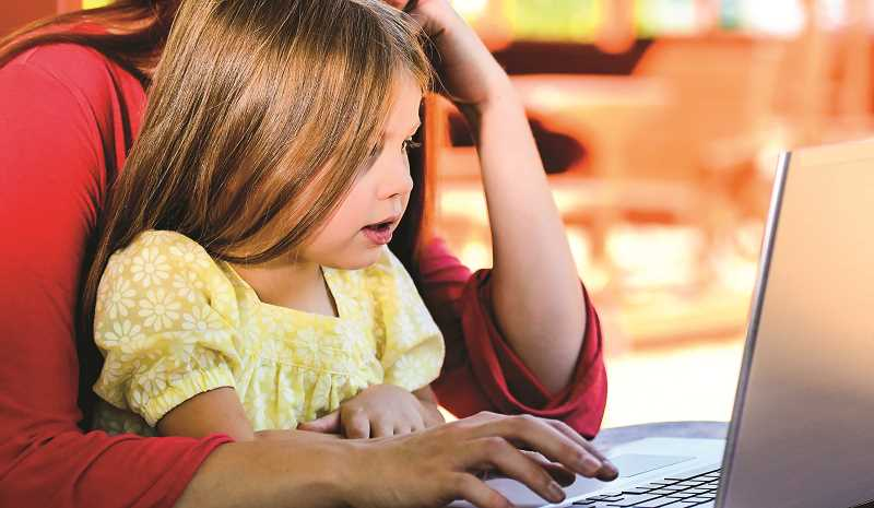 PHOTO COURTESY OF KIDS CENTER  - Class will be offered in Crook County and will teach parents a program developed and updated annually by San Diego Police Foundation and the San Diego Internet Crimes Against Children Task Force.