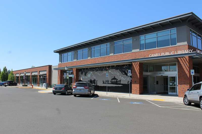 WIC nutrition program moves to Canby library