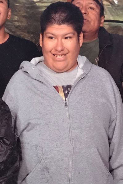 GRESHAM POLICE DEPARTMENT - Missing man, Jorge Leonardo