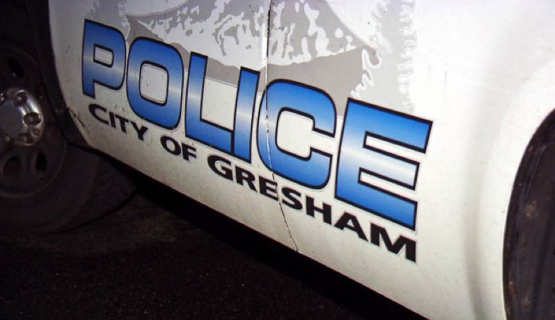 PMG FILE PHOTO - Gresham police investigate a disturbing social media pots.