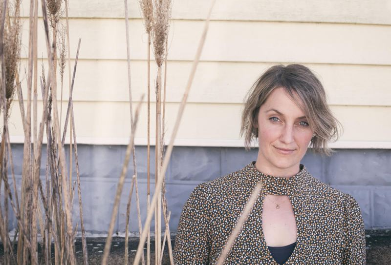 COURTESY PHOTO - Joan Shelley, who received some praise from Rolling Stone magazine, plays Mississippi Studios, Oct. 10.