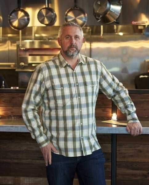 John Gorman is the co-owner of Toro Bravo Inc., which will open its tenth restauran when Y'Allah comes to Multnomah Village in spring 2020.