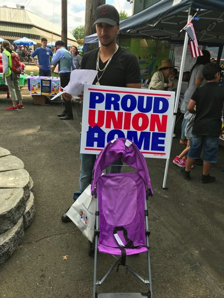 PMG FILE PHOTO - Oregon labor unions are unhappy with the Legislature's pension reforms, and they're withholding cash for many Democratic candidates.
