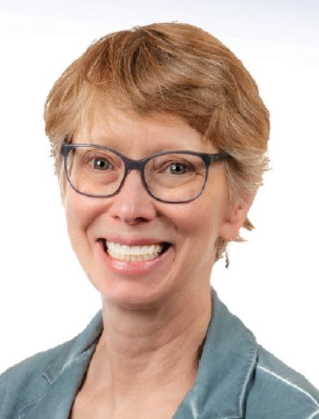 Marian O. Hodges, M.D., MPH