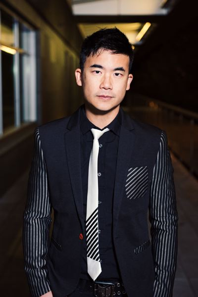 COURTESY PHOTO: JADY BATES - Simon Tam has been front and center in the band's success and legal fight over its name.