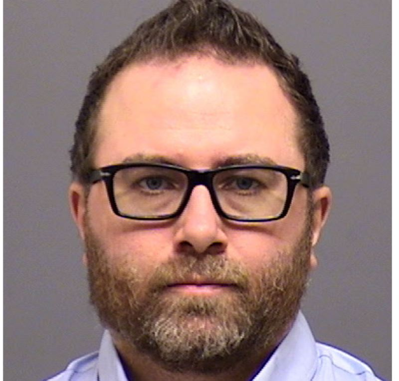 Kaiser Dr. Jonathan Wiebe pleads guilty to domestic violence