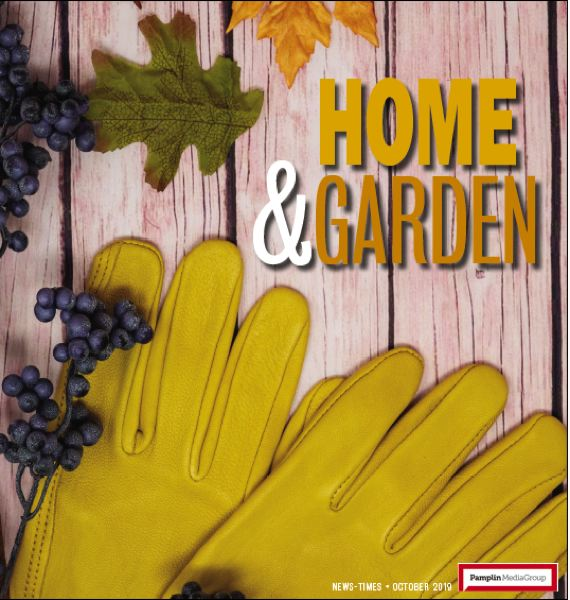 (Image is Clickable Link) Fall Home and Garden 2019