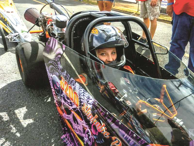 PHOTO SUBMITTED BY RHONDA LEDFORD
