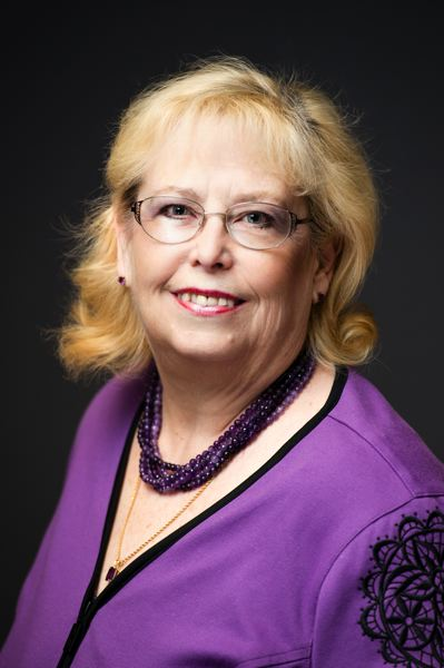 PMG FILE - Judy Clark, founder and owner of HR Answers Inc.