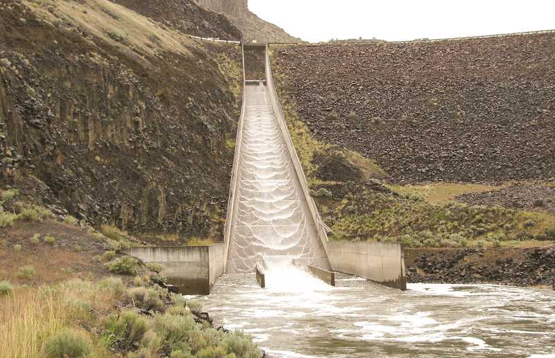 CENTRAL OREGONIAN - City will soon receive 5,100 acre-feet of water behind Bowman Dam to mitigate groundwater pumping.