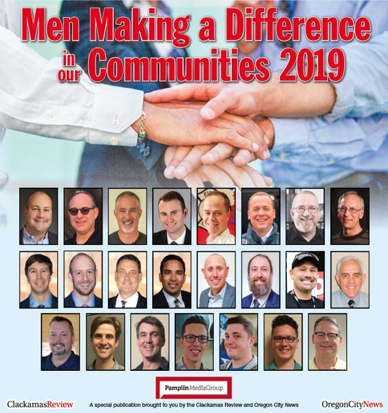 (Image is Clickable Link) Men Making a Difference 2019