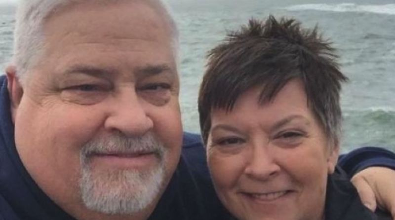 COURTESY PHOTO - Anthony Ortiz, left, died Monday, Oct. 28, in a crash on Highway 26 east of Gresham. A GoFundMe has been set up to help the family with funeral expenses.