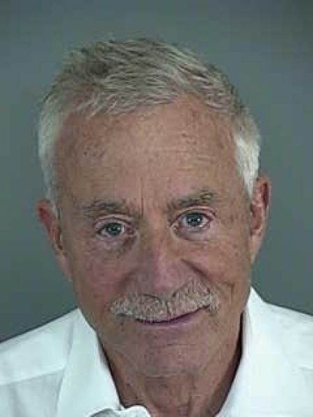 LANE COUNTY SHERIFF - Terry Bean, 71, was indicted Oct. 30 in connection with prosecutors' suspicions that an alleged victim was bribed to make a 2015 sex abuse csae go away. Bean has denied wrongdoing.