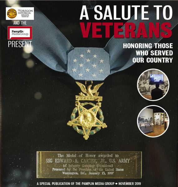 (Image is Clickable Link) Salute to Veterans 2019