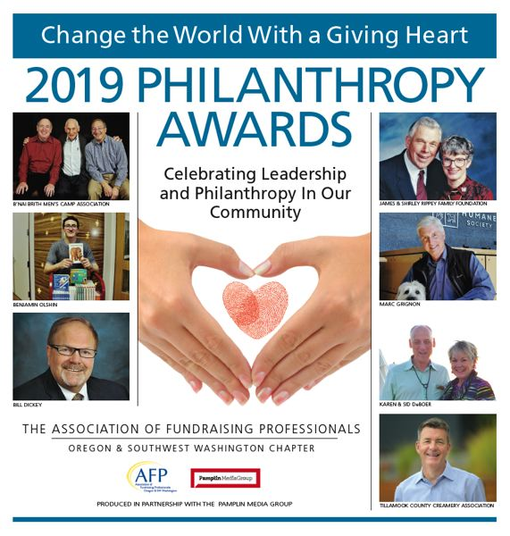 (Image is Clickable Link) Philanthropy Awards 2019