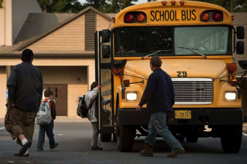 PMG FILE PHOTO - Voters were OK'ing the Portland Public School levy to put more teachers in the classroom, as of 8 p.m. Tuesday.