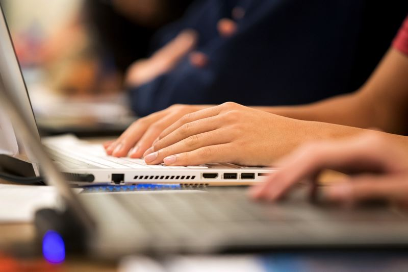 PMG FILE PHOTO - A computer system used by Oregon's Department of Education could be vulnerable to security breaches, according to a new audit by the secretary of state's office.