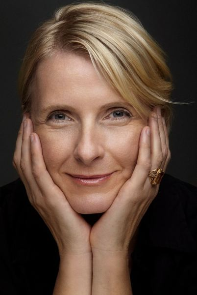 COURTESY PHOTO: TIMOTHY GREENFIELD-SANDERS - Elizabeth Gilbert encourages everybody to go on a personal journey, and ask the question, 'What do I want the shape of my life to look like?'