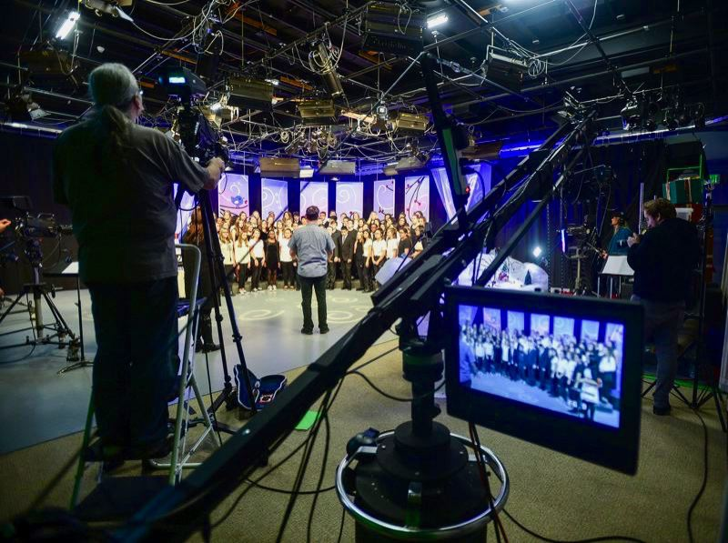 PMG FILE PHOTO - MetroEast Community Media wants to continue growing its productions and digital support as it heads into the new decade.