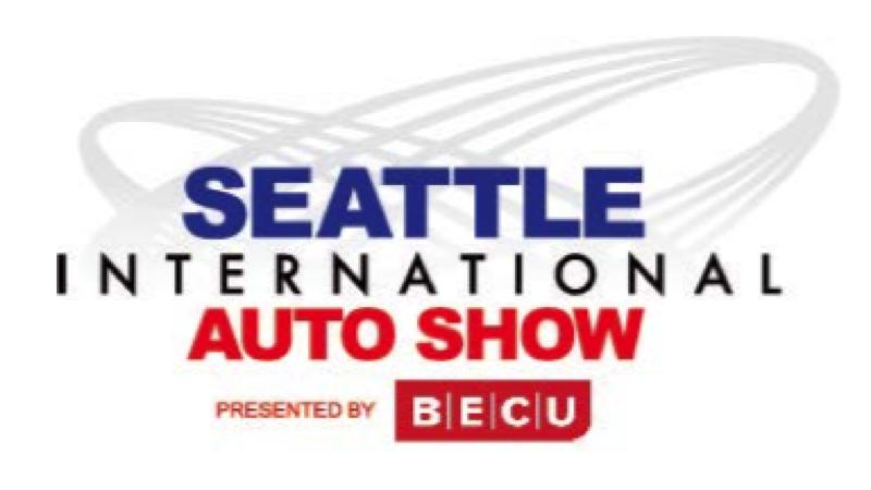 COURTESY SIAS - The Seattle International Auto Show is the first new vehicle show of the season.