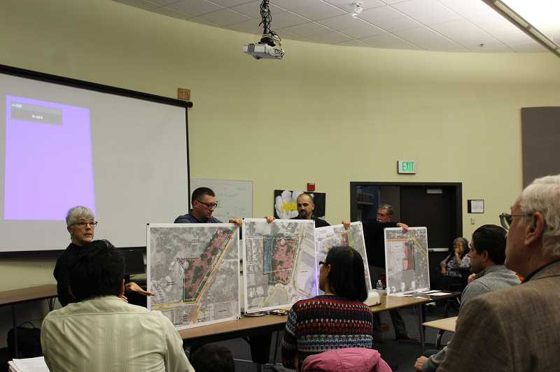 Lake Oswego School District reevaluates pool project