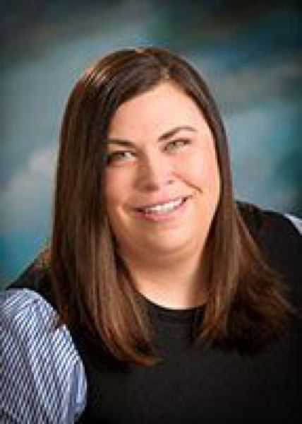COURTESY CITY OF BEAVERTON - Councilor Lacey Beaty is running for Beaverton mayor against three-term incumbent Denny Doyle in the May 19 primary.