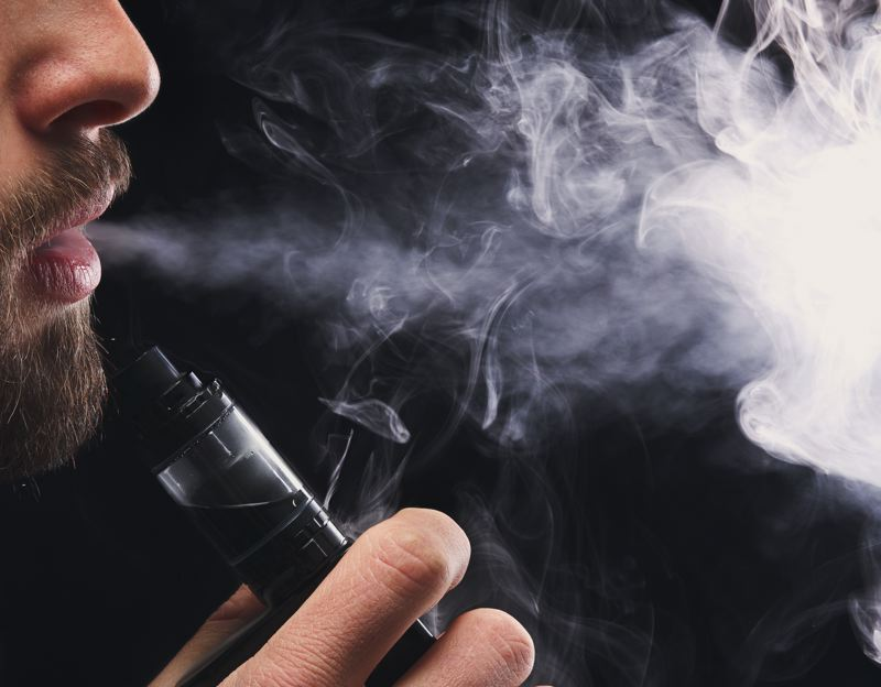 Oregon court blocks flavored cannabis vape product ban