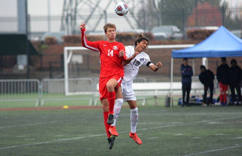 Wilsonville boys soccer team comes up short in state championship game