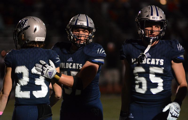 Wilsonville football knocked out by No. 1 Thurston in quarterfinals