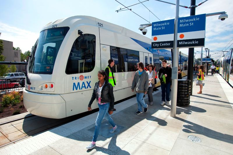 PMG FILE PHOTO - TriMet has enrolled 25,000 riders in its low-income fare program so far.