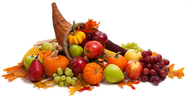 PIONEER GRAPHIC - Local churches are holding Thanksgiving meals in the next week and food pantries are looking for donations.